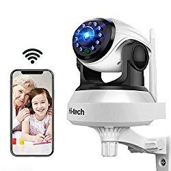 Comment se fait le choix d'une caméra espion?