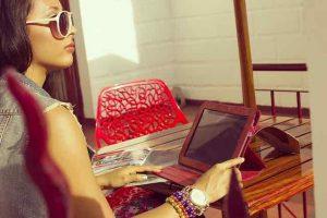 créez votre magazine de mode