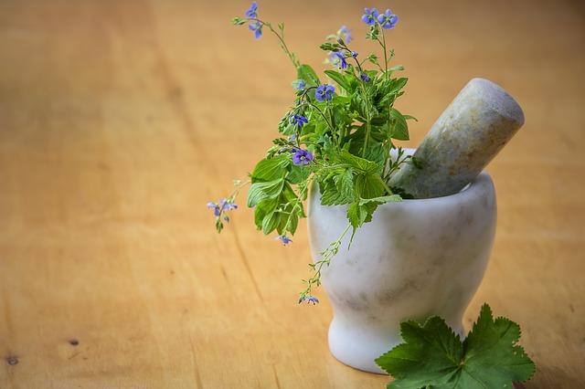 Pourquoi miser sur des produits naturels bios?
