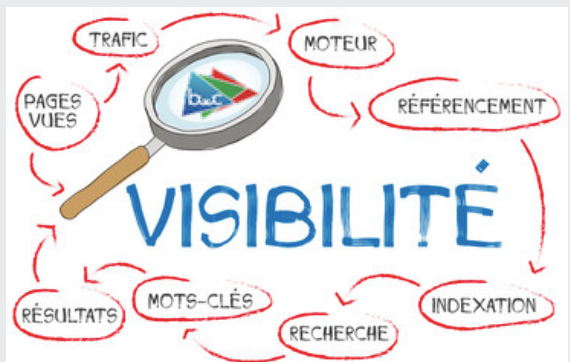 De simples conseils pour une bonne visibilité