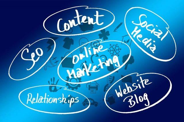 Marketing content : avoir un blog, un atout pour les PME