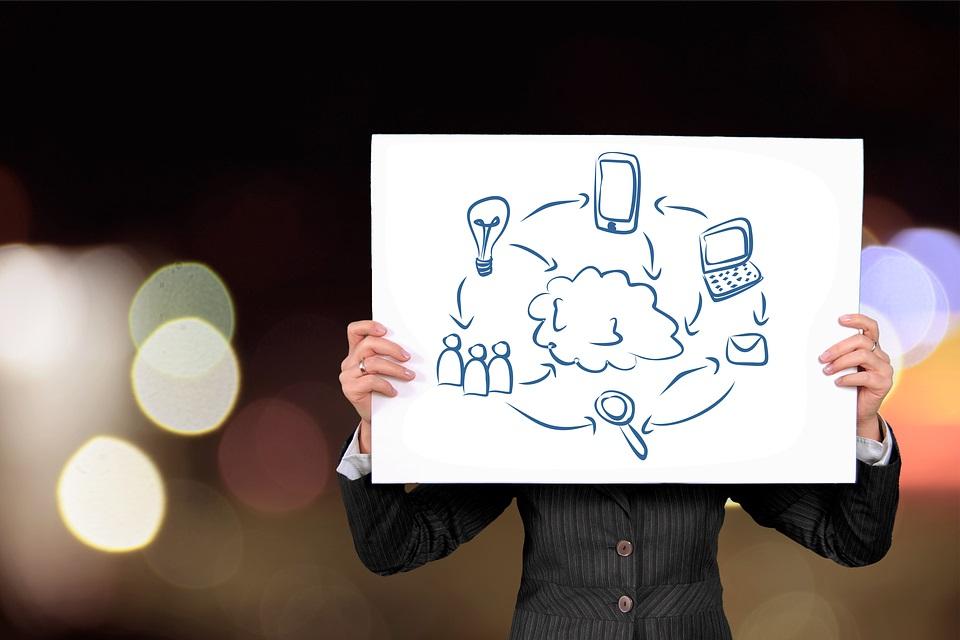 Créer son site d'entreprise : comment réussir son projet ?