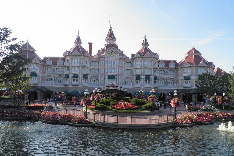 Top 3 des meilleurs parcs d'attractions en France