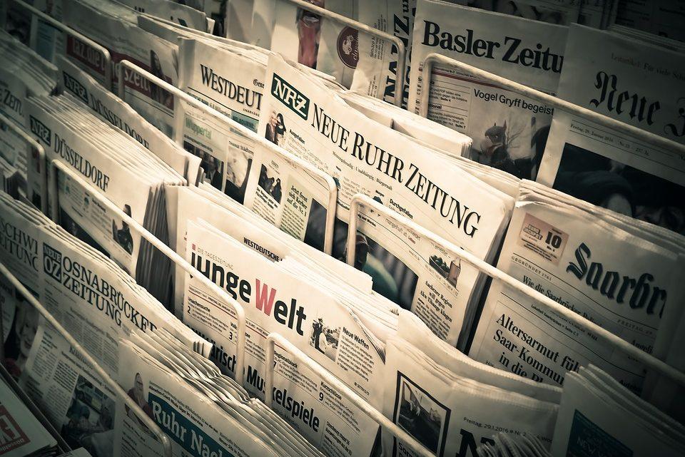 Le format digital au service des services de presse