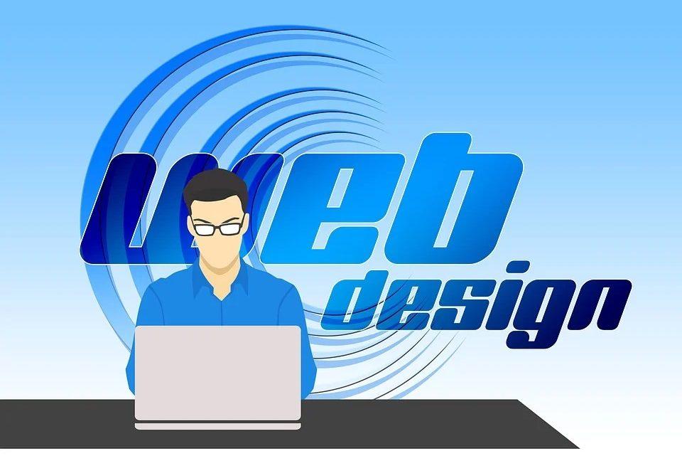 Entreprise : pourquoi un web design de qualité est-il important pour un site web ?
