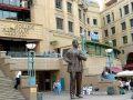Visiter les adresses touristiques sud-africaines lors d'une promenade en voiture