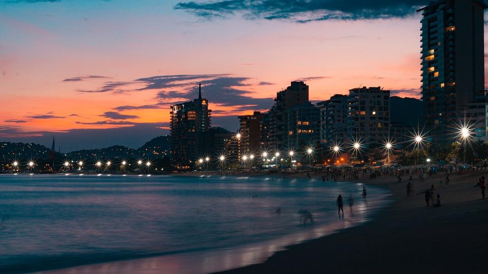 4 bonnes raisons de partir en voyage au Mexique