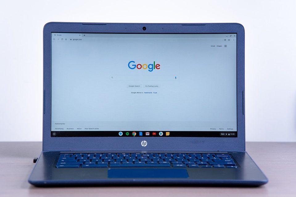 L'indexation et la recherche sur Google