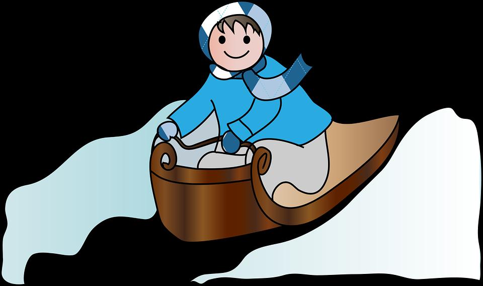 Habiller les enfants pour l'hiver : 3 conseils à suivre