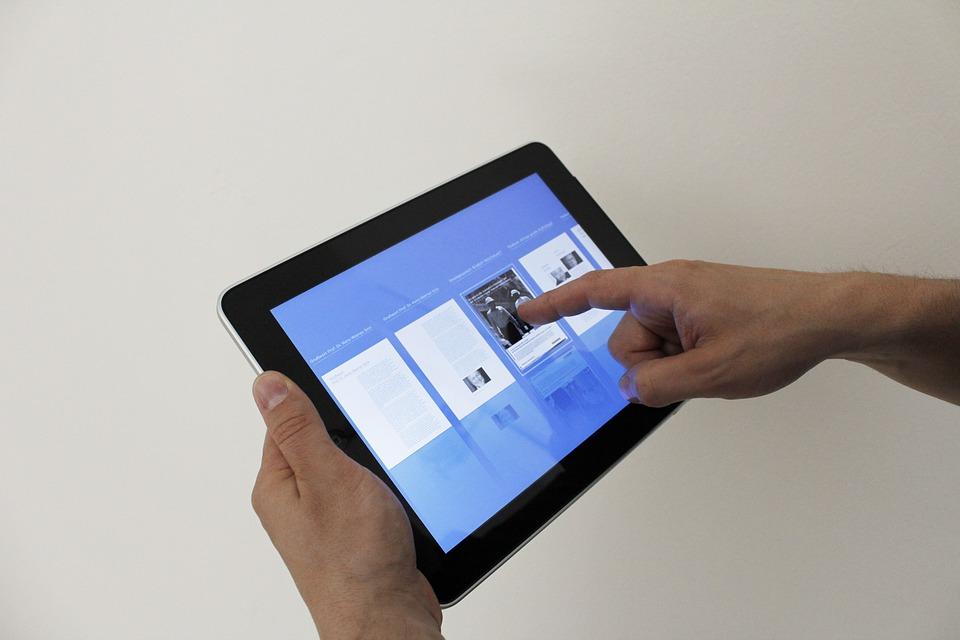 Des contenus de qualité pour réussir votre magazine digitale