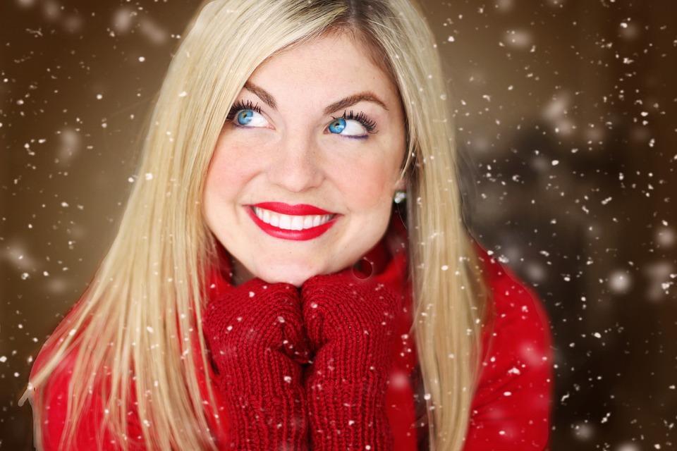 Mode femme : comment faire pour être stylée en hiver ?