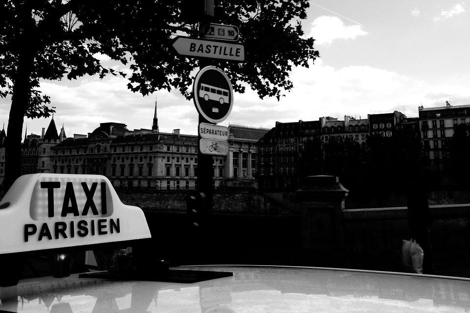 Quelle compétence pour devenir un chauffeur de taxi ?