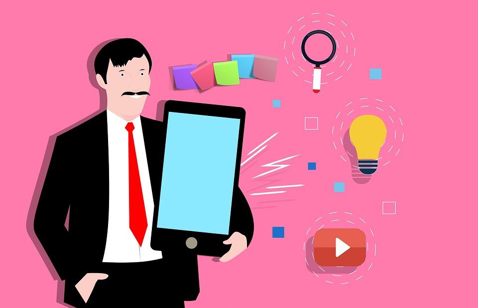 Entreprise : 3 raisons d'avoir une application mobile