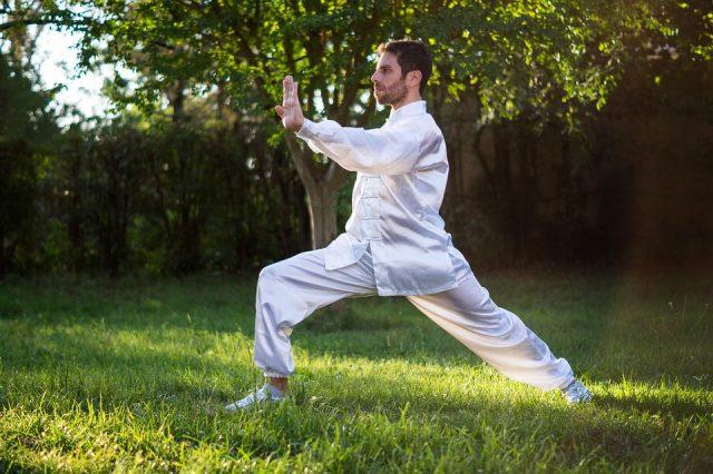 Pratiquer un art martial : pourquoi est-ce une bonne idée ?