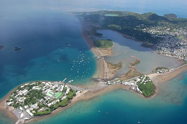 3 bonnes raisons de visiter Mayotte