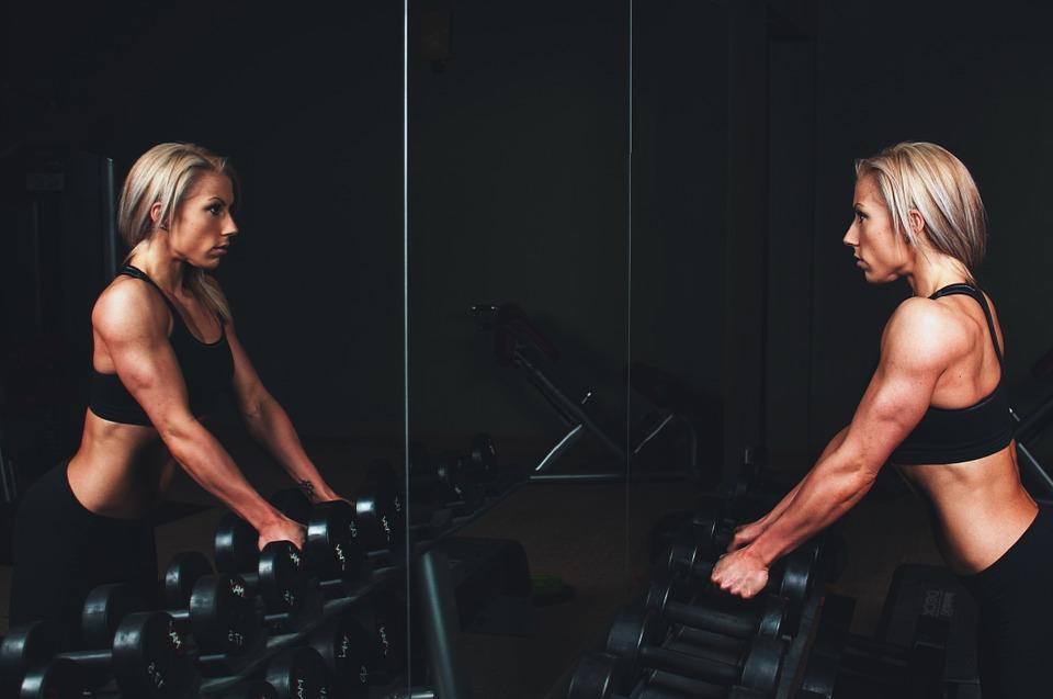 Développer ses muscles à l'aide de 3 recettes magiques