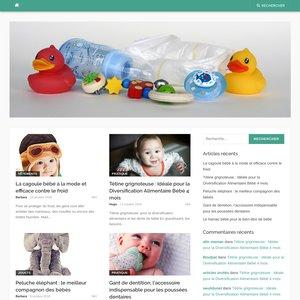 Check-list pour les nouveaux-nés : Avant l'arrivée de votre bébé