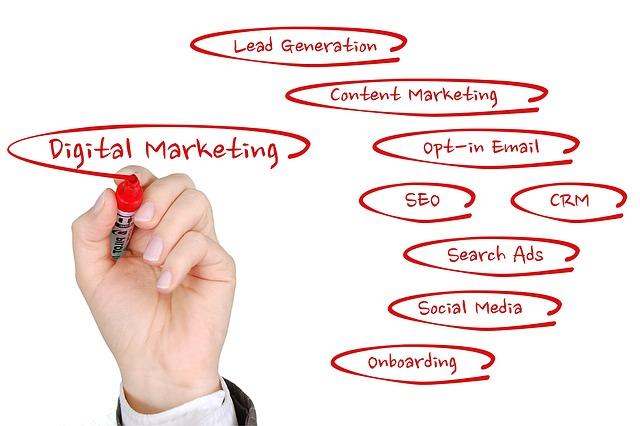 Conseils pour réussir votre marketing sur Internet