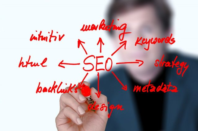Comment réussir le référencement naturel de son site internet?