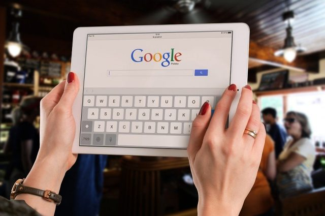 Comment être en premier sur Google? Les étapes à suivre