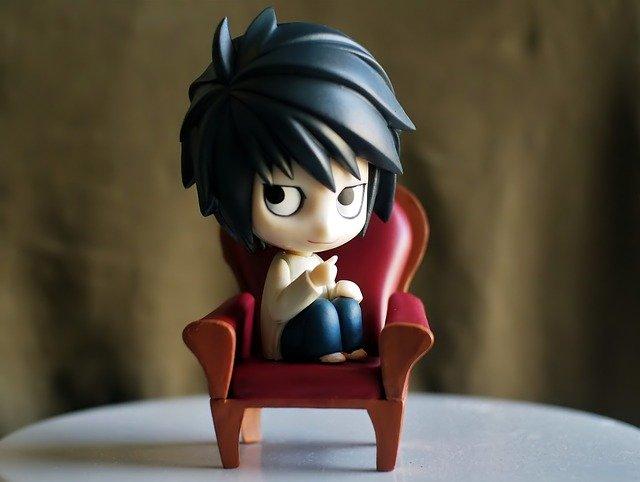 BD mangas : apprenez la culture manga