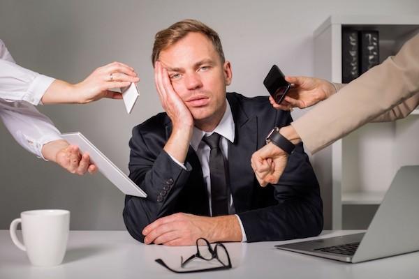 Le stress : tout ce qu'il faut savoir