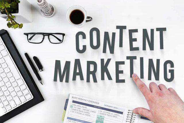 Marketing de contenu : les tendances à suivre de près
