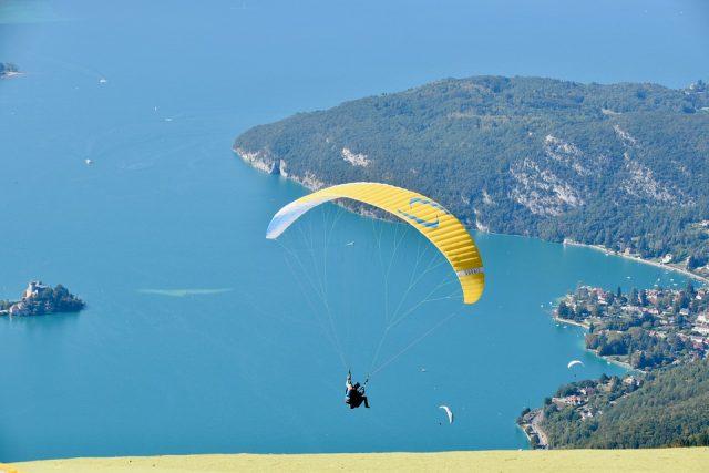 Tourisme en région Rhône-Alpes : les activités qu'il ne faudra pas manquer