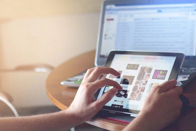 Comment chercher une information sur Internet ?