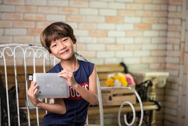 Comment choisir l'idéale tablette pour son enfant ?