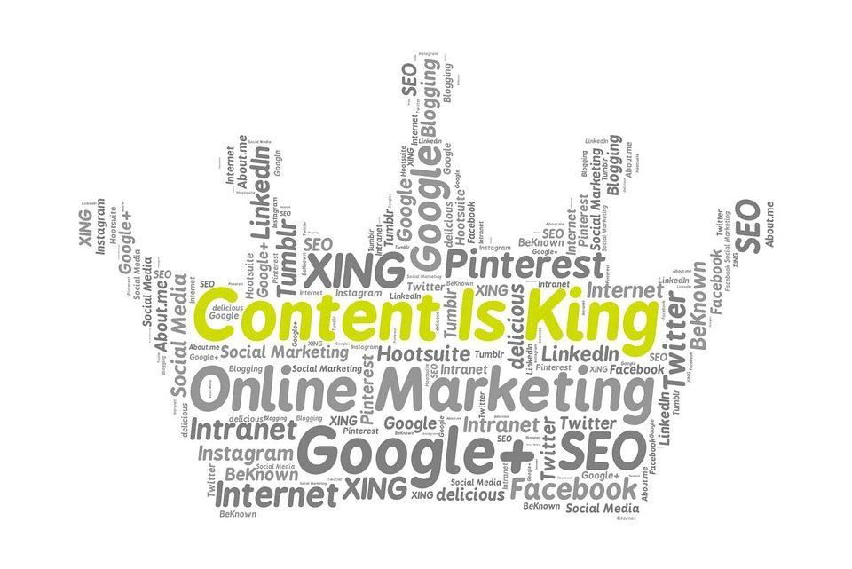 Des raisons pour lesquelles le blogging est important pour votre marque