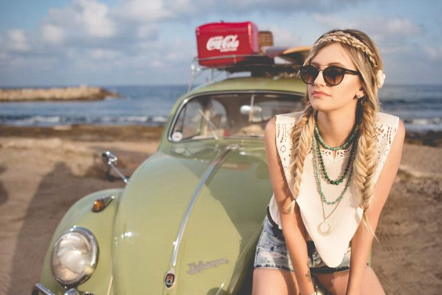 Vacances d'été : conseils pour bien choisir ses lunettes de soleil