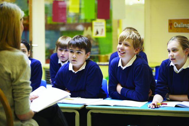 Comment aider votre enfant à avoir davantage de concentration en classe ?