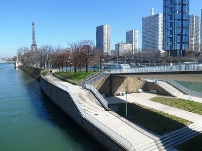 Séjour à Paris : top 2 endroits incontournable à visiter