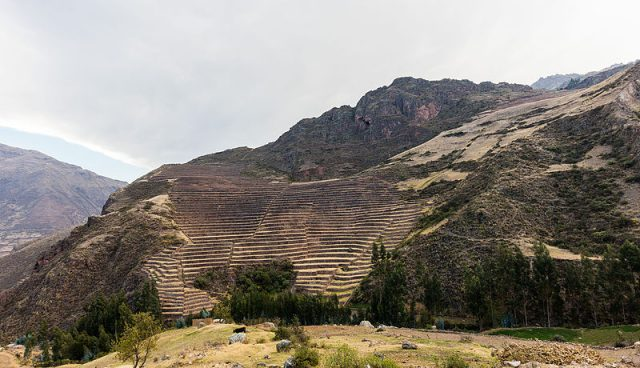 Le nord du Pérou et ses impressionnants vestiges archéologiques
