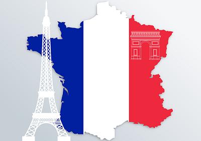 5 choses à faire lors d'un séjour en France
