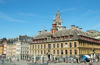 Idées d'endroits à visiter au Nord de la France
